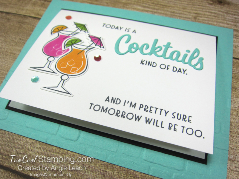Nothings Better Than Cocktails - coastal 2