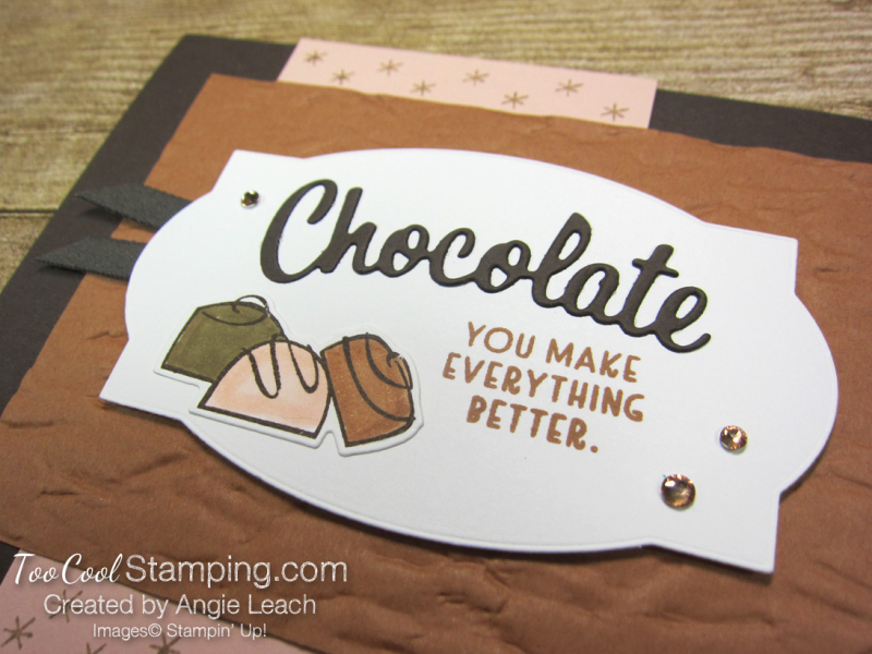 Nothings Better Than Chocolate 2