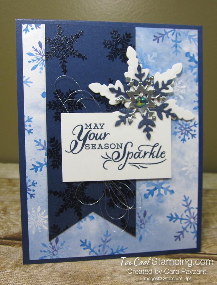 Snowflake wishes - payzant swap