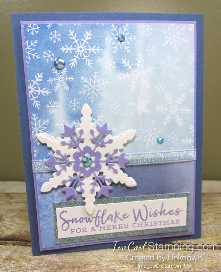 Snowflake wishes - unknown swap