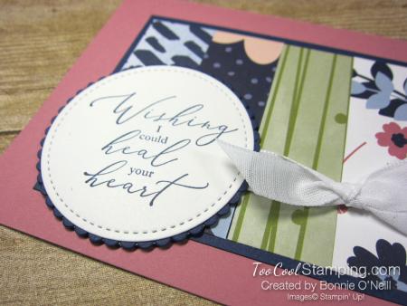 Paper blooms - oneill 2