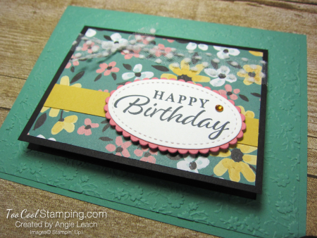 Happy thoughts birthday wishes - jade 2
