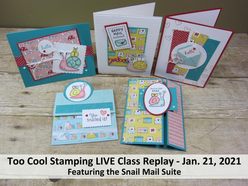 Snail Mail Suite LIVE Class Banner_sm