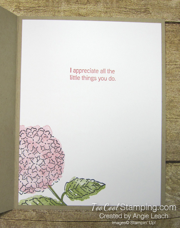 Hydrangea Haven with thank you tag 4