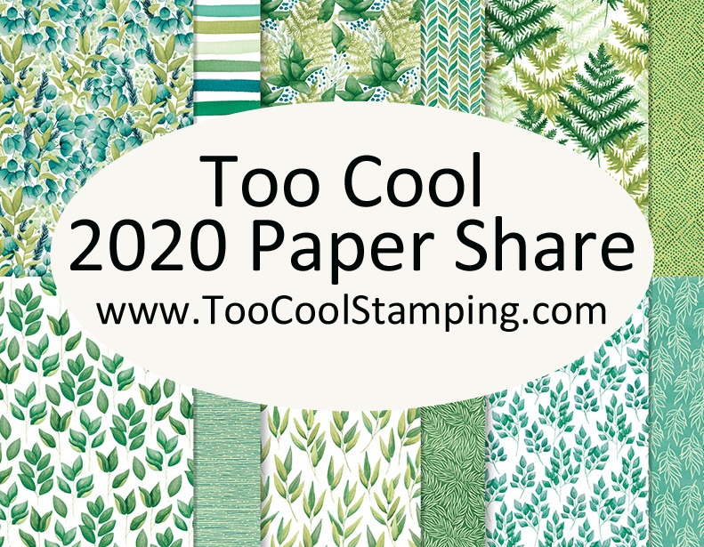 2020 Paper Share Banner