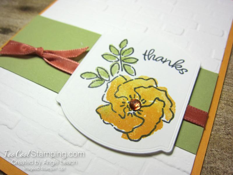 Inspiring Iris Thanks - mango 2
