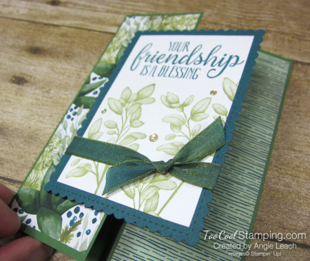 Forever Greenery - Friendship is a Blessing 3
