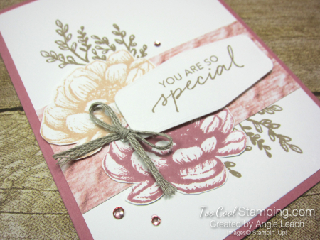 Tasteful touches special - rococo 1
