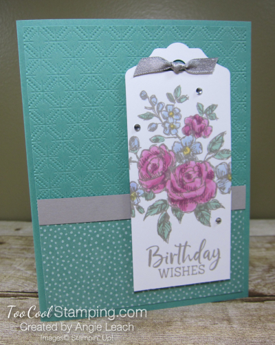 Fancy phrases birthday tag - jade 1