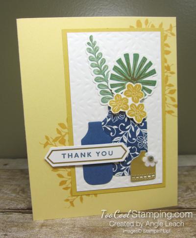 Boho indigo saffron thank you 1