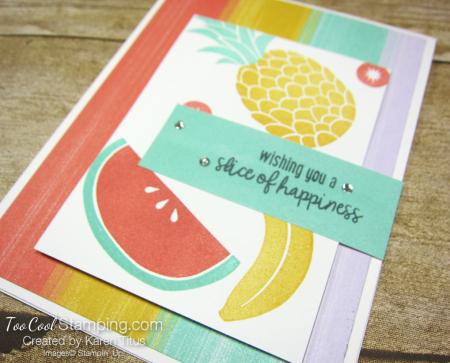 Cute fruit - titus 2