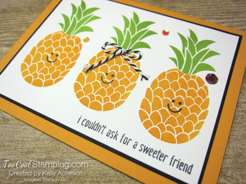 Cute fruit - acheson 2