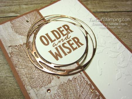 Loyal Leaves Older & Wiser - travis 3