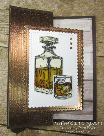 Whiskey business - bryan 1