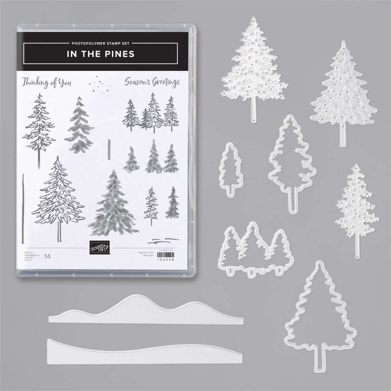In the pines bundle 155182