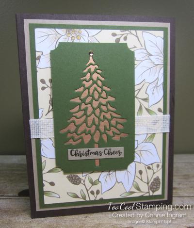 In the pines Christmas Cheer - ingram