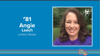 Angie Leach 81 for 2019-2020
