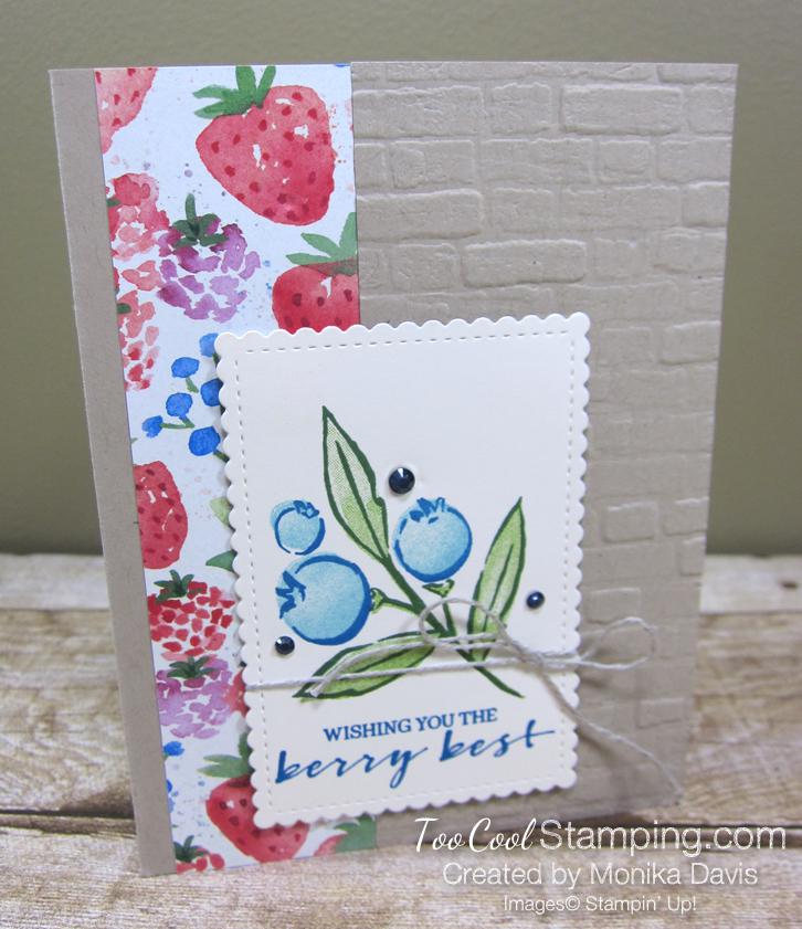 Berry blessings - davis 1