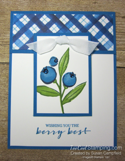 Berry blessings - campfield 1