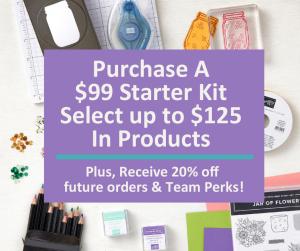 Starter Kit Basic Banner