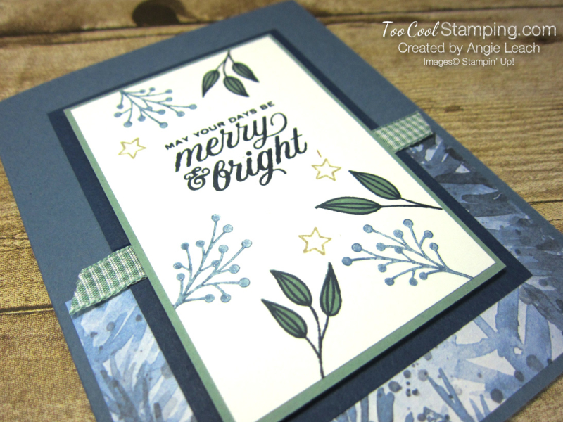 Tidings & trimmings merry & bright - misty 2