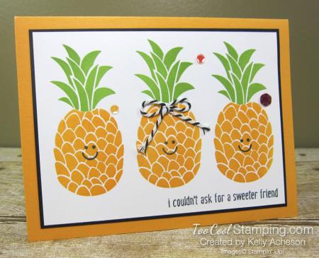 Cute fruit - acheson 1