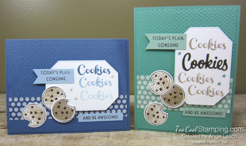 Nothings Better Than Cookies - two cooljpg