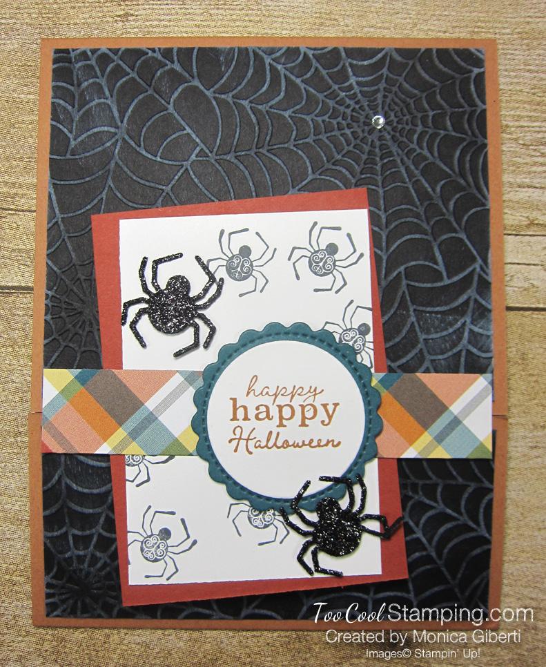 Little Treats Spider Webs - giberti 1