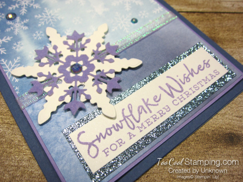 Snowflake wishes - unknown swap 2
