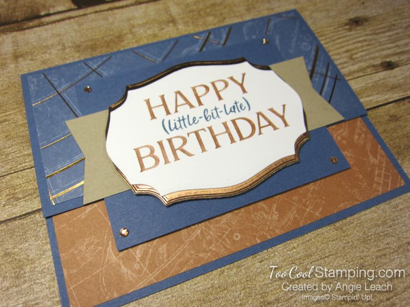 Happiest of Birthdays little late - misty 2