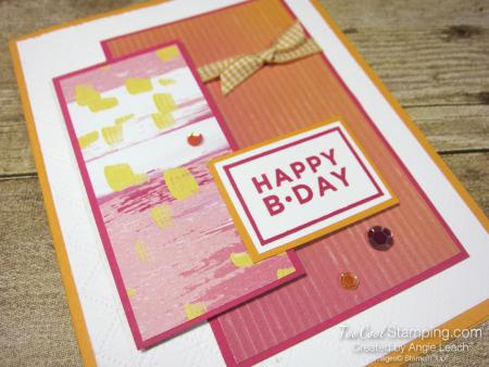 Happiest of Birthdays happy b-day - mango 2