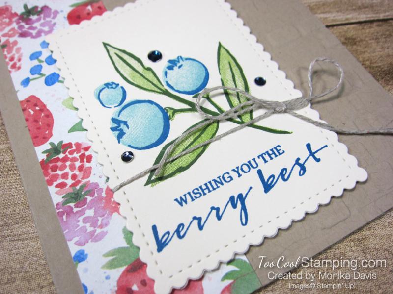 Berry blessings - davis 2