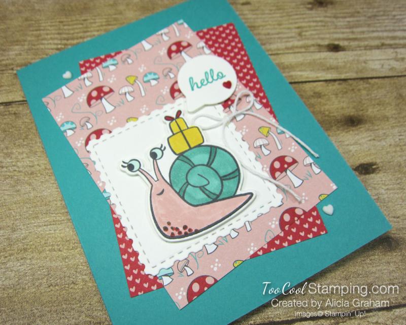 Snail mail hello 2  - graham