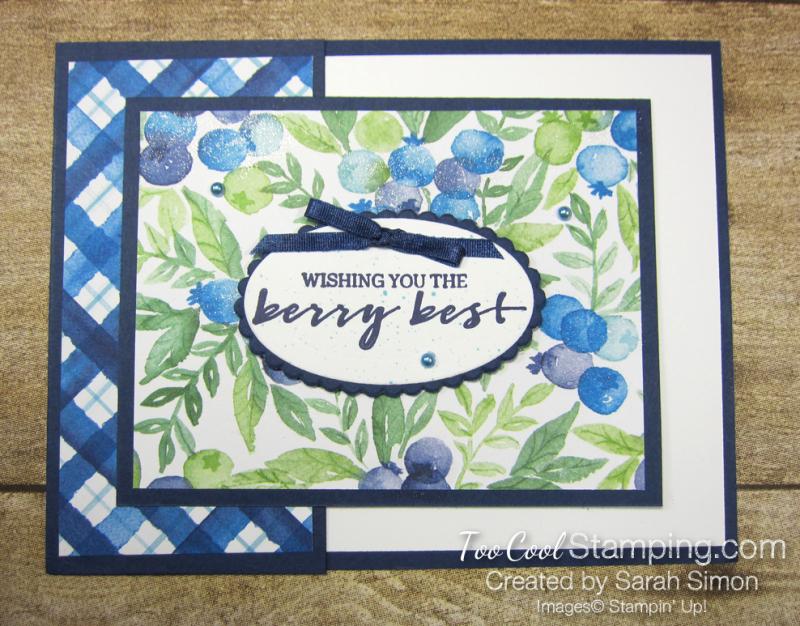 Berry Blessings - simon 1