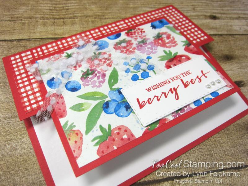 Berry Blessings - feldkamp 2