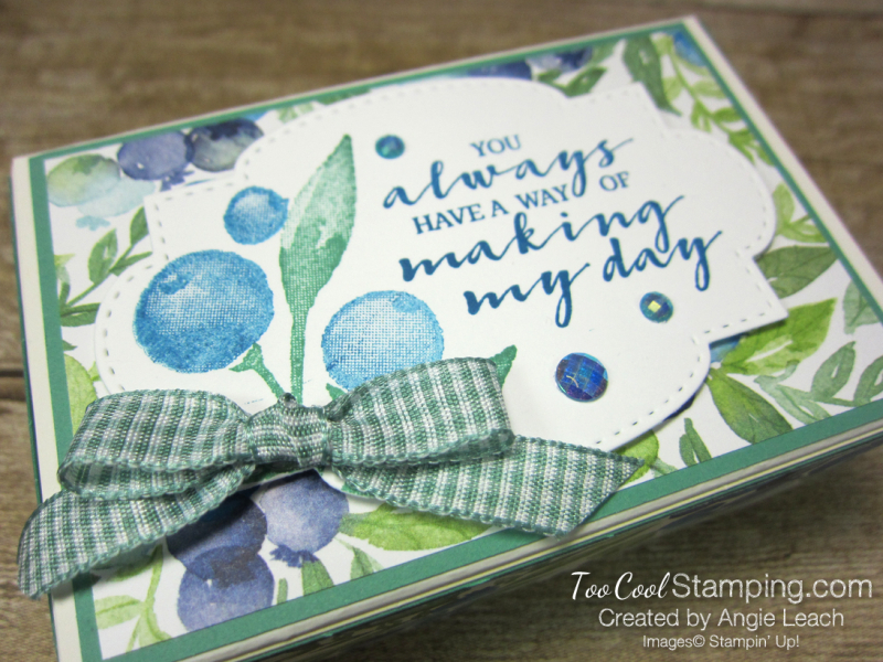 Love you Always boxes - berry blessings 2