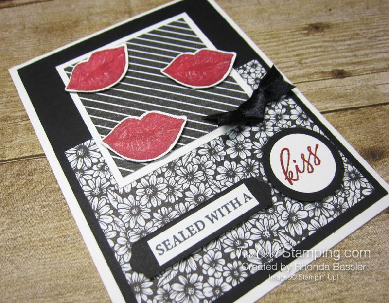 Hearts & kisses - bassler 2
