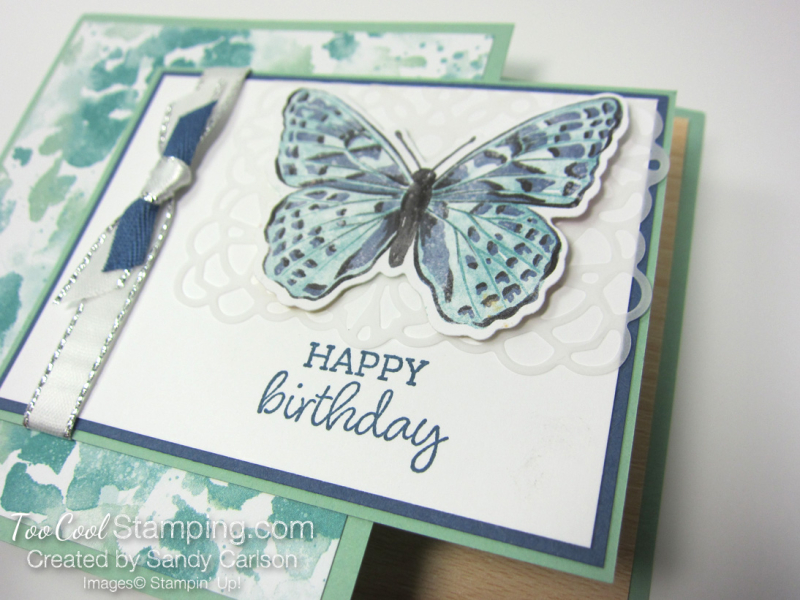 Butterfly brilliance happy birthday - carlson 2