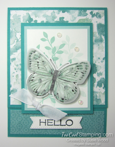 Butterfly brilliance hello jade - wood 1