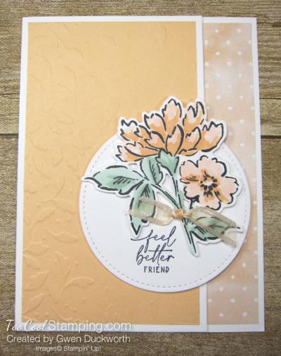 Hand-penned peek - duckworth