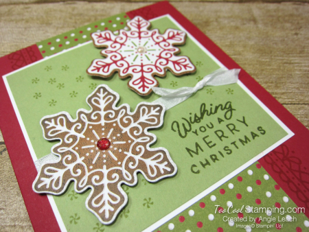 Frosted gingerbread two dsp - red 3